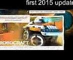 Robocraft Hacks  Galaxy Cash, Robo Points, Tech Points 02 JANUARY 2015 UPDATE