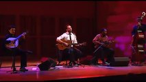 Antonio Zambujo Plays Portuguese Fado in New York City