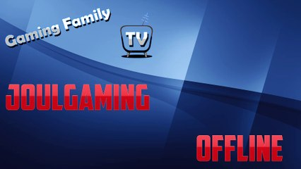 JoulGaming Official Streaming LIVE