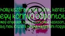 blink-182 – Easy Target/Könnyű Célpont magyar felirattal