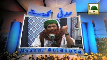 Madani Guldasta 19 - Nigahon Ki Haya - Maulana Ilyas Qadri