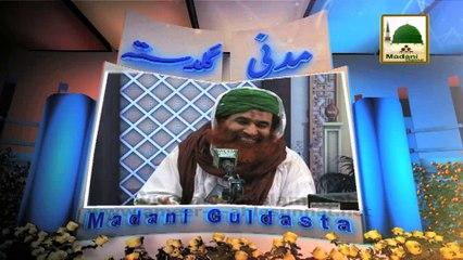 Madani Guldasta 29 - Sab Say Bari Daulat - Maulana Ilyas Qadri