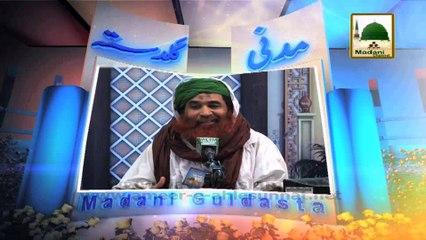 Madani Guldasta 36 - Nazar Ki Be Baki - Maulana Ilyas Qadri