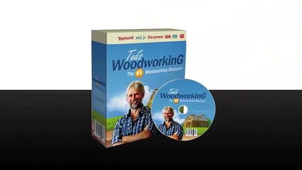 Teds Woodworking Will Show You How to Make 16,000 Different Woodworking Plan