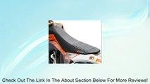 NEW FACTORY KTM SXS WAVE SEAT SX XC SXF 125 200 250 300 450 77207940900 Review