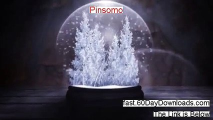 Review for Pinsomo (2014 2013 review)