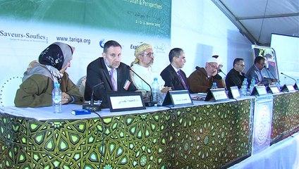 الملتقى العالمي للتصوف ببركان فضاء للنقاش حول الممارسة الصوفية