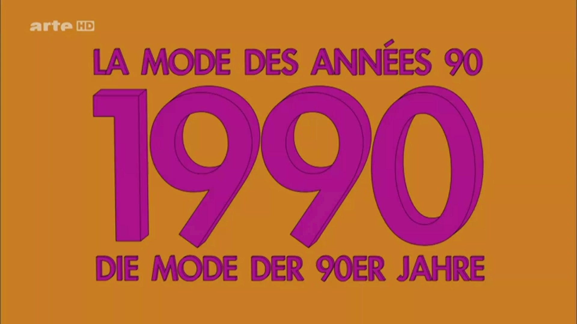 mode der 90er jahre