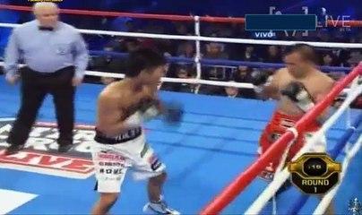 Naoya Inoue 井上尚弥 vs Omar Narvaez ナルバエスを KO-2 Full Fight WBO Super Flyweight Title