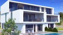 Nekretnine Krk | Luksuzni apartmani Malinska | Vrhunska gradnja i pogled na more