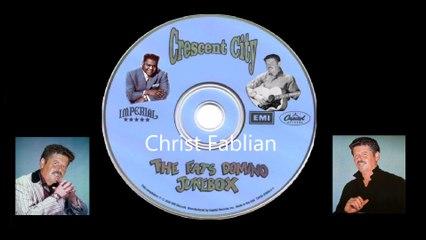 Christ Fablian - Fats Domino Jukebox.