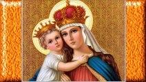 Le dévot esclave de Jésus en Marie (cantique de St Louis-Marie Grignion de Montfort)