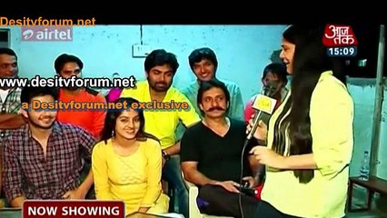 Stage Performance Mein Dikha Sandhya Bindani Ka Naya Roop – Diya Aur Baati Hum