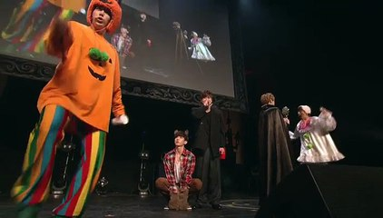 HappyHalloweenParty①