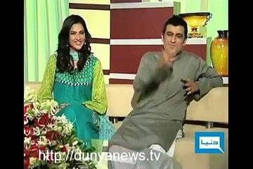 Funny Qawali by Dunya News