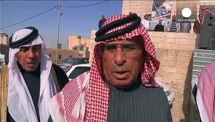 Vater des jordanischen Piloten bittet Dschihadisten um Gnade