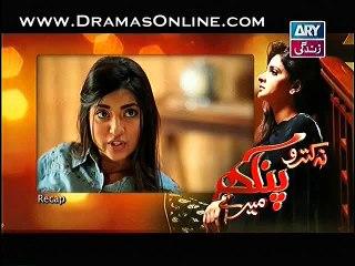 Na Katro Pankh Meray Episode 9 Full Part