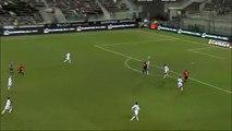 21/02/10 : Jérôme Leroy (26') : Rennes - Lille (1-2)