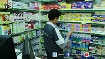 Gastro-entérite : comment éviter la propagation du virus ?