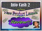 Don't Buy Info Cash 2 by Chris Carpenter-Info Cash 2 Review