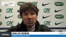 Football / Coupe de France / Reims ne trébuche pas - 03/01