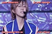腐男塾 - 絆 2010 Kizuna / Bonds / Liaisons / Legami