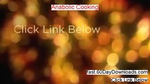 Anabolic Cooking - Anabolic Cooking
