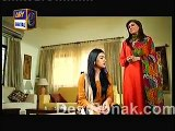 Dil Nahi Manta Episode 8 Part 3 on Ary Digital  3rd January 2015