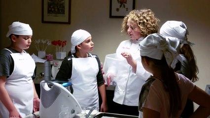 CUOCA SIMONA - I DOLCI - La pasta choux