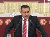 """""""Domuz derisinden post hırsızlığı helal sayandan Müslüman olmaz."""" CHP PM Üyesi ve İstanbul Mv.İhsan Özkes"""