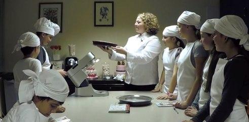 CUOCA SIMONA - I DOLCI - Torta al cioccolato