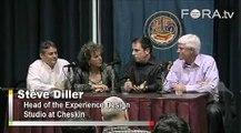 Steve Diller on a Socially Conscious Cement Company