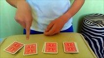 Magic Trick   Card Trick