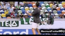 Women vs Man Best Football Freestyle/Skills Show - [● Ultra Mix ●] HD