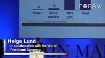 Helge Lund on Fighting Climate Change with Natural Gas