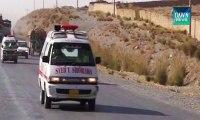 Balochistan unrest: 164 mutilated bodies found in 2014