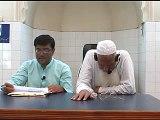 Farz Namaz ka Masla - Maulana Ishaq - video dailymotion