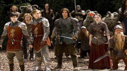 Watch The Chronicles of Narnia: Prince Caspian Full Movie HD 1080p