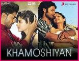 Khamoshiyan Song 2015 | Arijit Singh | New Full Song Video | Gurmeet