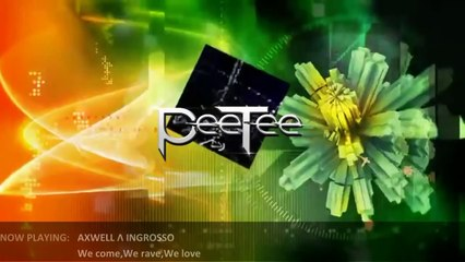 Electro & Dance Club House Music Mix 2015 (PeeTee) ep.59
