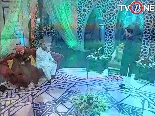 Mehfil e Eid Milad un Nabi, (4 to 6) 03-01-2015 Part 2