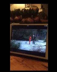 Filmpje van Lotte voor Laura