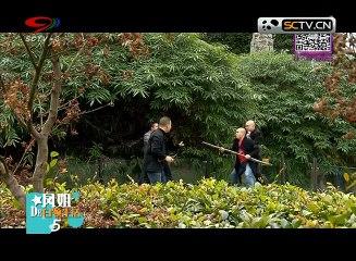 20150104 幸福生活麻辣烫 :凤姐的白领生活第5季 走马上任5