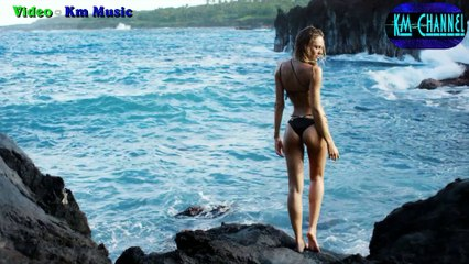 Candice Swanepoel (Gorillaz - Its the music that we choose)