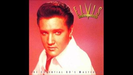 Elvis Presley   Please Don't Drag That String A