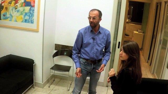 TRIO LA RICOTTA - Dal dentista ep.4