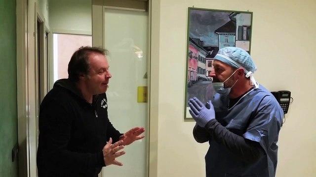 TRIO LA RICOTTA - Dal dentista ep.5