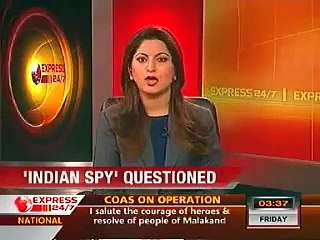 Indian Spy Arrested From Lahore Admits Working For RAW