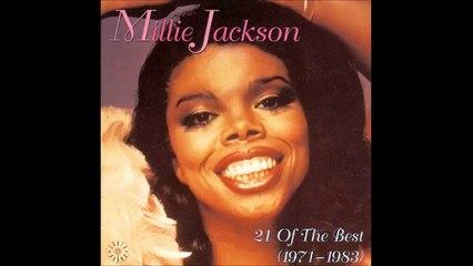 Millie Jackson   My Man, A Sweet Man