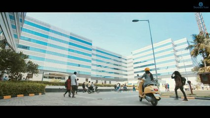Raja Rani - Hey Baby song VOSTFR Shankara Team